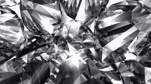 Une nouvelle méthode transforme le carbone en diamant en une fraction de seconde