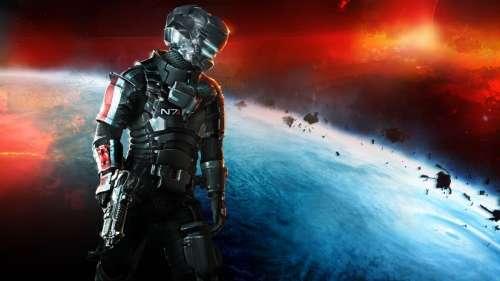 Electronic Arts préparerait un revival de la saga horrifique Dead Space