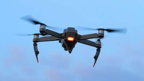 Un drone militaire autonome aurait attaqué délibérément des humains pour la première fois, selon l'ONU