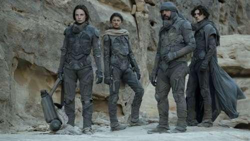 Dune voit sa sortie repoussée de trois semaines aux USA pour éviter la concurrence avec James Bond