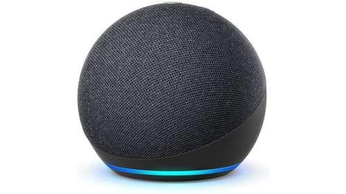 BON PLAN : Profitez vite de 50 % de réduction sur l'enceinte Echo Dot quatrième génération