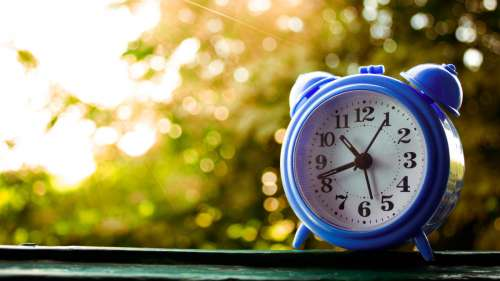 L'heure de la journée affecte le fonctionnement du système immunitaire et l'efficacité des vaccins