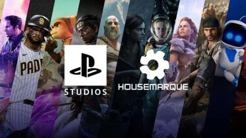 Sony rachète Housemarque, développeur du jeu vidéo Returnal sur PS5