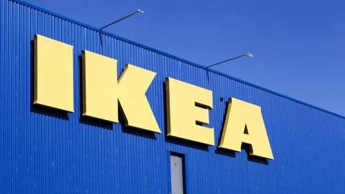 Ikea condamné à 1 million d'euros d'amende pour avoir espionné ses salariés en France