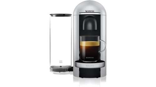 BON PLAN : 60 % de réduction sur cette machine à café Nespresso Krups Vertuo Plus