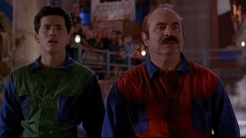 L'horrible film Super Mario Bros s'offre une version longue avec 20 minutes supplémentaires