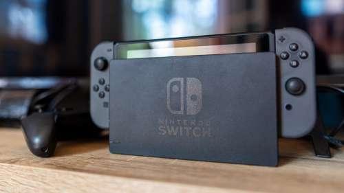 Le président de Nintendo s'exprime enfin sur la Switch Pro
