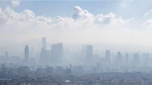 Le confinement a entraîné une baisse surprenante et soudaine de l'ozone, mais cela ne durera pas