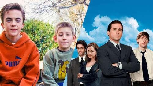 10 séries comiques à voir absolument au moins une fois dans sa vie