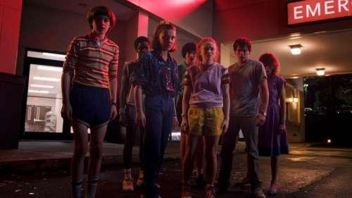 Netflix dévoile les nouveaux personnages qui intègrent la saison 4 de Stranger Things