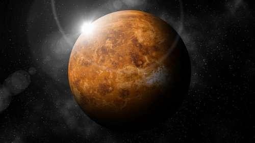 Nous retournons sur Vénus ! La NASA annonce deux nouvelles missions d'ici 2030