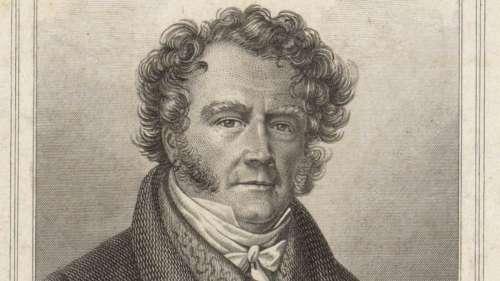 Les mille et une vies d'Eugène-François Vidocq, le bagnard qui a révolutionné le système policier