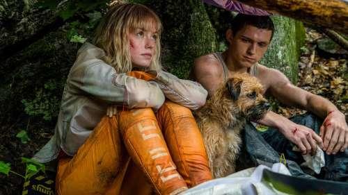 Agenda Amazon Prime Video d'août 2021 : voici les séries et films à ne pas louper