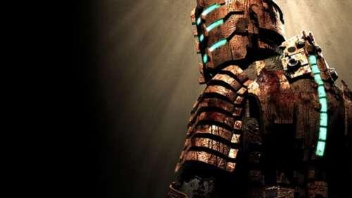 Dead Space : EA confirme un remake sur PS5, Xbox Series et PC