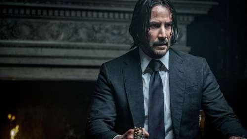 Keanu Reeves va affronter un adversaire de taille dans John Wick 4