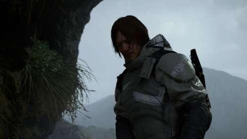 Death Stranding Director's Cut débarque le 24 septembre sur PS5 avec de nombreuses nouveautés