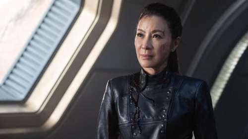 The Witcher : Michelle Yeoh rejoint le casting du prequel Blood Origin