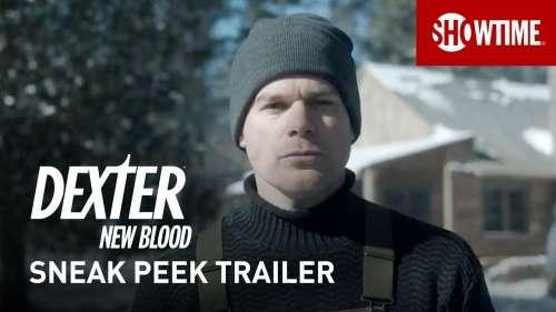 Dexter : New Blood dévoile sa date de sortie dans une première bande-annonce