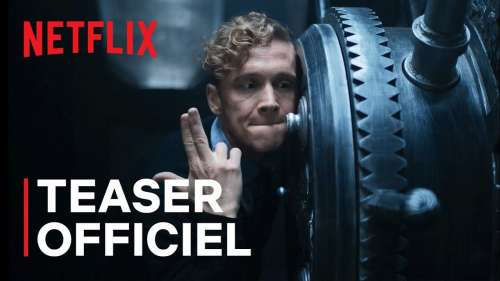 Netflix dévoile un premier teaser survolté pour Army of Thieves, le prequel d'Army of the Dead