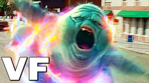 S.O.S. Fantômes : L'Héritage se dévoile dans une nouvelle bande-annonce exaltante