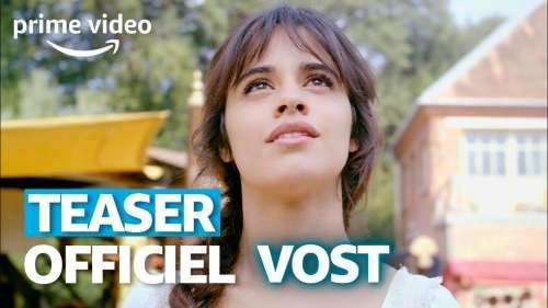 Entre féerie et chanson, Cendrillon avec Camila Cabello s'offre une première bande-annonce magique