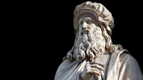 Selon une étude généalogique de Léonard de Vinci, ce dernier aurait 14 descendants vivants