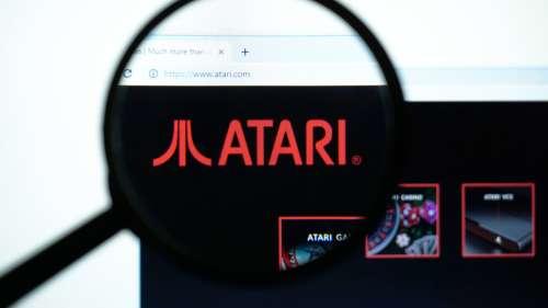Atari fait son grand retour sur le marché des jeux premium pour consoles et PC