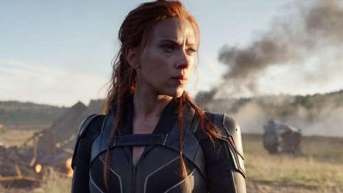 Scarlett Johansson attaque Disney en justice pour la sortie de Black Widow sur Disney+