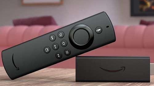 BON PLAN : Profitez du streaming avec Fire TV Stick Lite pour seulement 19,99 €
