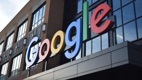 La France condamne Google à payer une amende de 500 millions d'euros