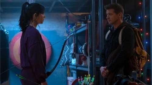 On connait enfin la date de sortie de Hawkeye avec Jeremy Renner sur Disney+