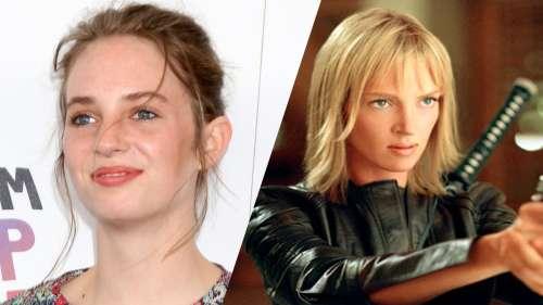 Kill Bill 3 : Tarantino souhaite réunir Uma Thurman et sa fille Maya Hawke