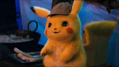 Netflix développe une série Pokémon en live-action