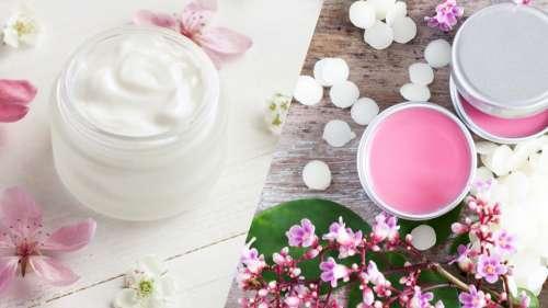 10 produits de beauté naturels à faire soi-même