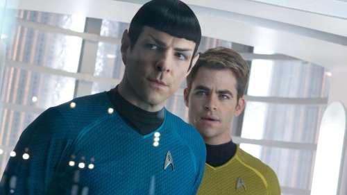 Le réalisateur de WandaVision rejoint l'équipe du nouveau film Star Trek de J. J. Abrams