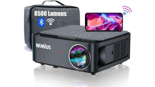 BON PLAN : 80 € de réduction sur ce vidéoprojecteur Full HD de qualité