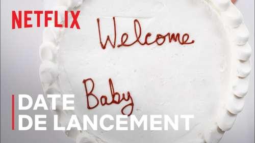 Netflix dévoile la date de sortie de la saison 3 de You dans un teaser ensanglanté