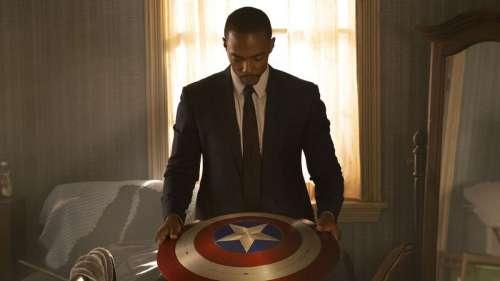 Captain America 4 : Anthony Mackie confirmé en tant que rôle principal