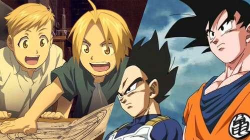 9 duos mythiques qui ont marqué l'histoire des animes grâce à leur incroyable complicité