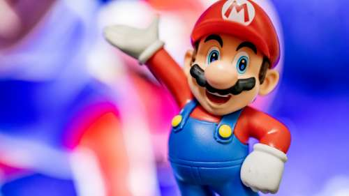 Nouveau record : une cartouche scellée de Super Mario Bros vendue 2 millions de dollars