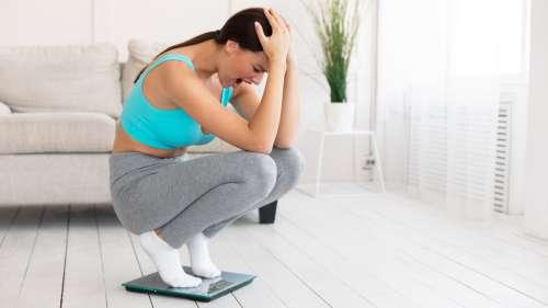 Pourquoi prend-on parfois du poids après avoir fait du sport ?