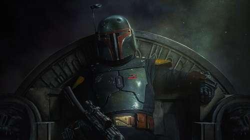 Star Wars : The Book of Boba Fett a enfin une date de sortie sur Disney+
