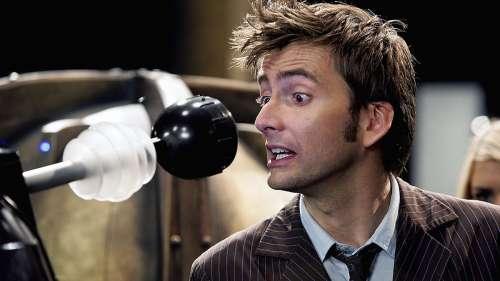 Pour les 60 ans de Doctor Who, le showrunner qui a rendu la série culte fait son grand retour