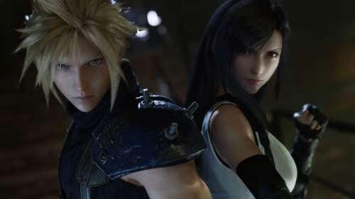 Final Fantasy 7 Remake pourrait enfin débarquer sur PC