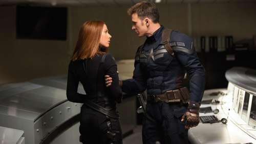 Scarlett Johansson et Chris Evans de nouveau réunis dans un film pour Apple TV+