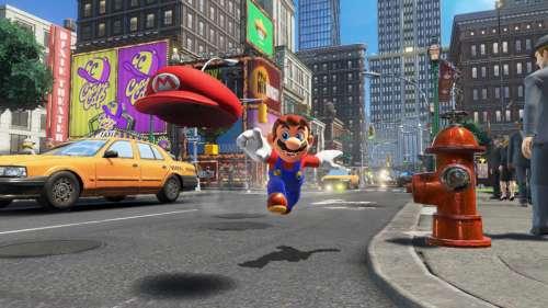 10 jeux vidéo Mario qui ont fait vibrer les fans
