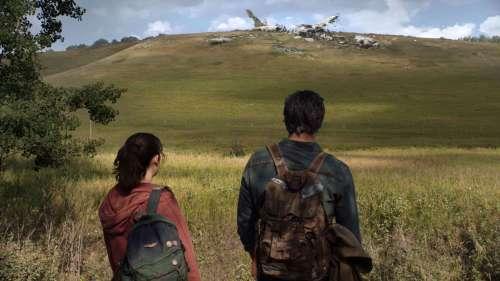 La série The Last of Us se dévoile avec une première image de Joel et Ellie