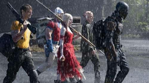 James Gunn prêt à réaliser la suite de The Suicide Squad