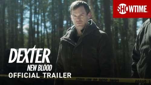 Dexter : New Blood se dévoile dans une nouvelle bande-annonce