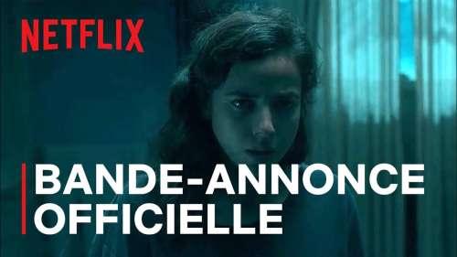 Personne ne sort d'ici vivant : Netflix dévoile un trailer glaçant pour son prochain film d'horreur